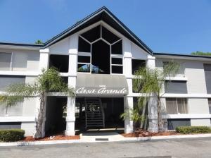 Casa Grande Apartments Jacksonville